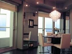 高層マンションの魅力は何といってもその眺望